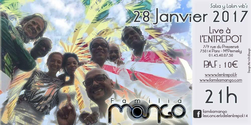 Familia Mango